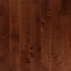 Cherry Birch II Smooth Engineered Hardwood