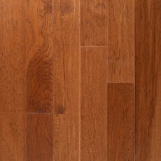 Durham Hickory II Hand Scraped Engineered Hardwood