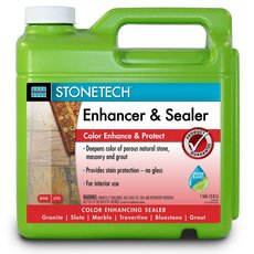 Laticrete StoneTech Enhancer and Sealer