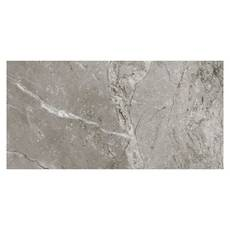Castleton Gray Polished Porcelain Tile