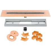 Schluter Kerdi-Line 68in. Channel Body