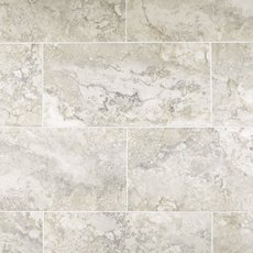 Tarsus Gray II Polished Porcelain Tile