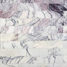 Amethyst Polished Marble Tile