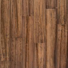 Ellis Hand Scraped Engineered Stranded Bamboo