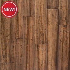 New! Ellis Hand Scraped Engineered Stranded Bamboo