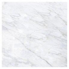 Avondale White Polished Porcelain Tile