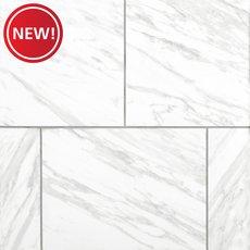 New! Cesari Bianca II Matte Porcelain Tile