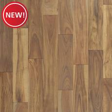 New! Embry Acacia Smooth Solid Hardwood