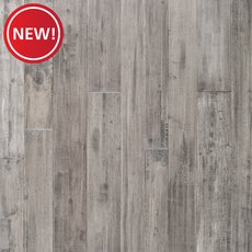 New! Hevea Merapi Distressed Solid Hardwood