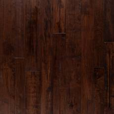 Hevea Jaya Distressed Solid Hardwood