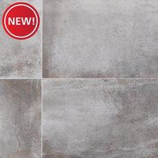 New! Modena Gray II Polished Porcelain Tile