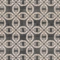 Brittania Matte Porcelain Tile