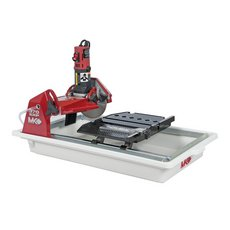 MK Diamond 370EXP 120V Tile Saw