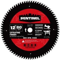 Sentinel 12in. Wood Blade