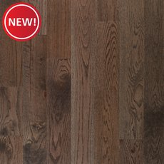 New! Chastain Oak Solid Hardwood