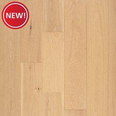 New! Midtown Light Oak Wire-Brushed Engineered Hardwood