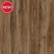 New! Warm Oak Luxury Vinyl Plank