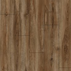 Warm Oak Luxury Vinyl Plank