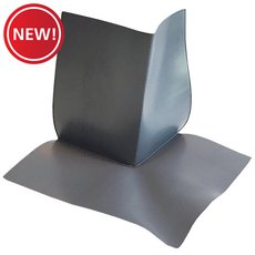 New! Composeal Gray Curb Protector