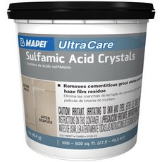 Mapei Ultracare Sulfamic Acid Crystals