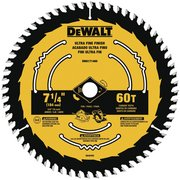 DeWalt 7 1/4 in. 60T Saw Blade