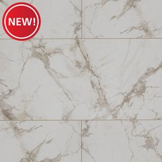 New! Aurora Honed Ivory Porcelain Tile