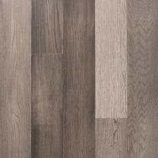 Emilia White Oak Wire Brushed Water-Resistant Engineered Hardwood
