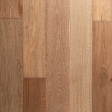Vienna White Oak Wire Brushed Water-Resistant Engineered Hardwood