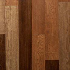 Alyssa White Oak Wire Brushed Water-Resistant Engineered Hardwood
