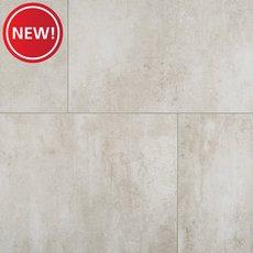 New! Brio Gris II Matte Porcelain Tile