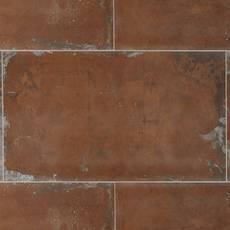 Athos Brown Polished Porcelain Tile