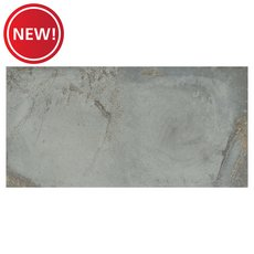 New! Oxide Green Polished Porcelain Tile