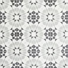 Casablanca Dusk Matte Porcelain Tile
