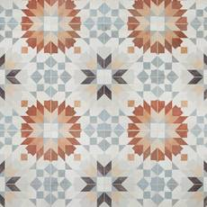 Casablanca Dawn Matte Porcelain Tile