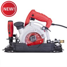 New! Rubi TC-125 Circular Tile Saw