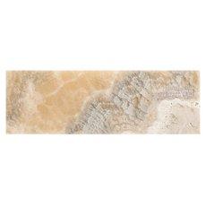 Traonyx Brushed Travertine Tile