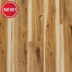 New! Whitegrove Hickory Water-Resistant Laminate