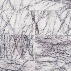 Amethyst Polished Marble Tile