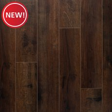 New! Midland Ridge Rigid Core Luxury Vinyl Plank - Cork Back