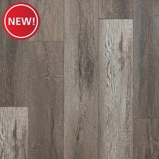 New! Cumberland Rigid Core Luxury Vinyl Plank - Cork Back
