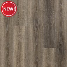 New! Saddlebrook Rigid Core Luxury Vinyl Plank - Cork Back