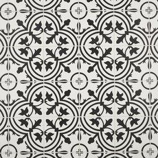 Bayona Deco II Matte Porcelain Tile