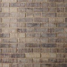 Vintage Oak Thin Brick Panel