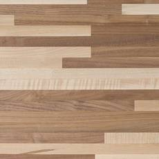 Walnut Maple Mix Butcher Block Countertop 8ft