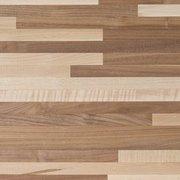 Walnut Maple Mix Butcher Block Countertop 12ft