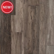 New! Arlington Hickory Hand Scraped Engineered Hardwood