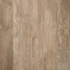 Riley Hickory Hand Scraped Engineered Hardwood