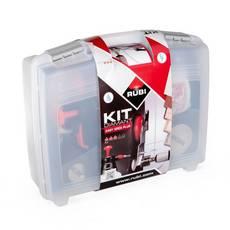 Rubi Easy Gres Plus Diamond Drill Bit Kit