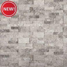New! Nepal Silver Splitface Marble Panel Ledger