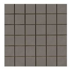 Concept Gray II Polished Porcelain Mosaic